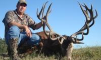 Kevin-Wall-Trophy-Red-Deer-