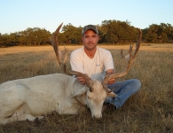 Jared Kaspar Trophy Fallow August 2013