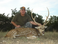 Randy Reiley Trophy Axis August 2014