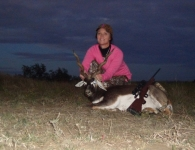 Shana Perterson Blackbuck November 2014
