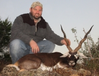 Ryan Looney Blackbuck