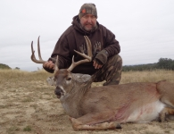 Doc Monical MGT Whitetail December 2014