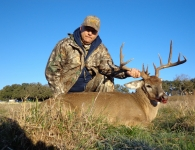 Ben Botello Whitetail